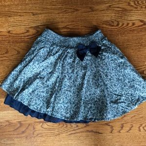 Monsoon girls skirt